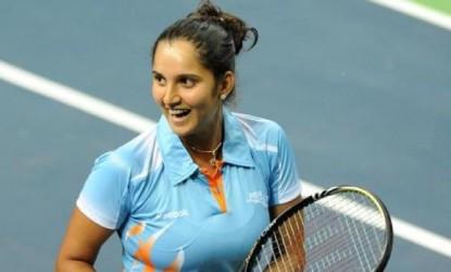 Sania Mirza wins in Australian Open | MyTelangana com